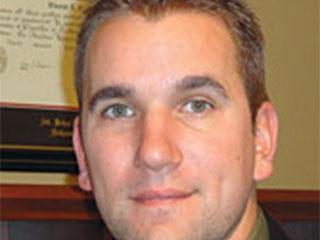 Vincent Candurra, Esq. Hired As New Associate