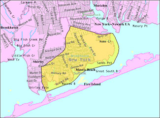 Egan appointed Village Attorney for Mastic Beach