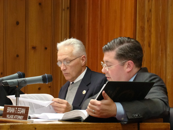 Moody's Raises Patchogue Village's Bond Rating