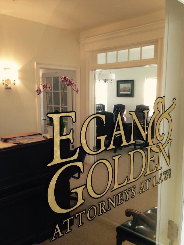 Egan & Golden, LLP Offering Prevention of Sexual Harassment in the Workplace Training